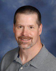 Michael Tober : Director of Religious Education