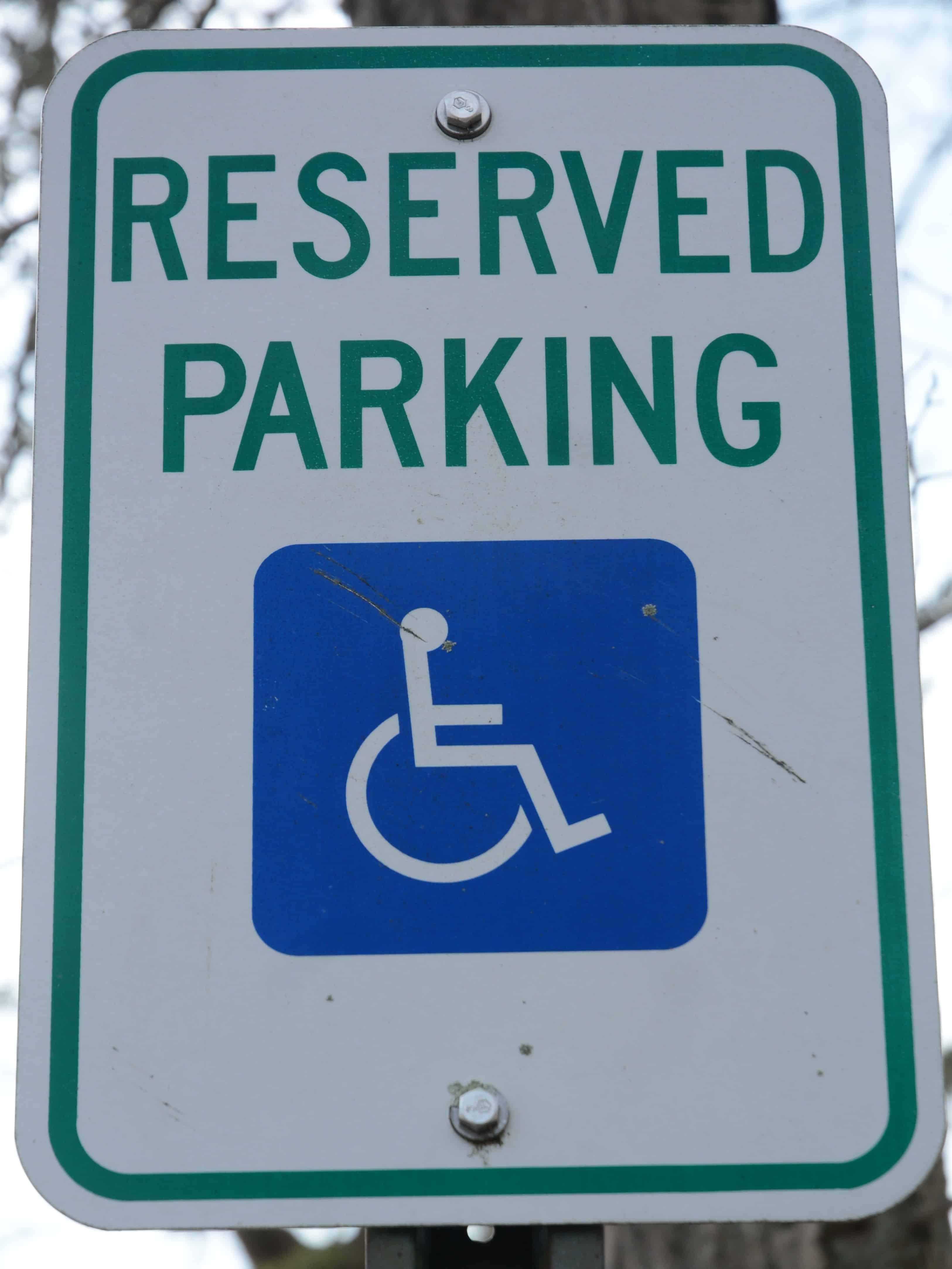 Parking Request